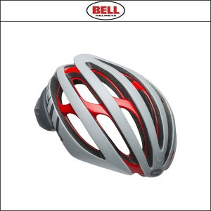 BELL【ベル】  Z20 MIPS Z20 ミップス グレー/クリムゾン|agbicycle
