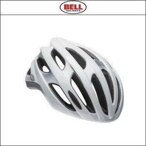 BELL【ベル】  FORMULA LED MIPS フォーミュラ LED ミップス ホワイト/シルバー|agbicycle