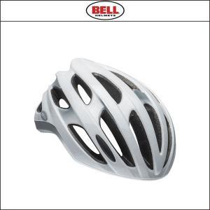 BELL【ベル】  FOMULA MIPS フォーミュラ ミップス マットホワイト/シルバー|agbicycle