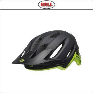 BELL【ベル】  4FORTY MIPS 4フォーティ ミップス ブラック/ブライトグリーン agbicycle