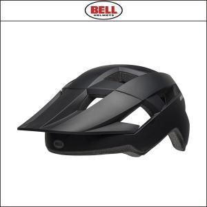 BELL【ベル】  SPARK スパーク マットブラック agbicycle
