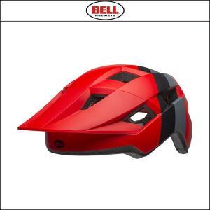 BELL【ベル】  SPARK スパーク マットクリムゾン/ブラック|agbicycle