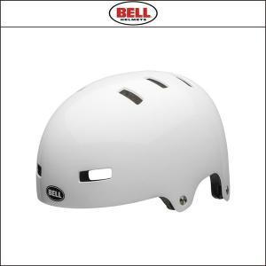 BELL【ベル】  LOCAL ローカル グロスホワイト|agbicycle