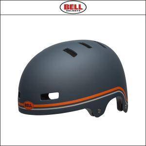 BELL【ベル】  LOCAL ローカル スレート/オレンジ|agbicycle