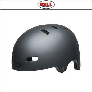 BELL【ベル】  LOCAL ローカル チタニウムブラック/リフレクティブ|agbicycle
