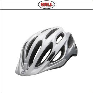 BELL【ベル】  TRAVERSE AF トラバース アジアンフィット ホワイト/シルバーリポーズ UXL|agbicycle