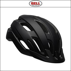 BELL【ベル】  TRACE トレース マット ブラック UA|agbicycle