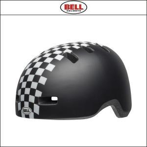 BELL【ベル】  LIL RIPPER リルリッパー マット ブラック/ホワイト|agbicycle