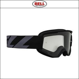 BELL【ベル】  DESCENDER ディセンダー アウトブレーク ブラック/グレー クリア|agbicycle