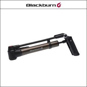 BLACKBURN ブラックバーン マンモスフリップ ミニポンプ|agbicycle