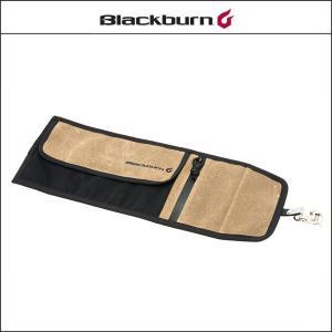 BLACKBURN ブラックバーン ウェイサイド ツールロール|agbicycle