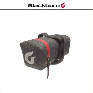 BLACKBURN ブラックバーン バリアー スモールシートバッグ|agbicycle