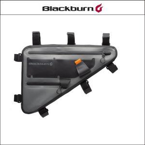 BLACKBURN(ブラックバーン)  アウトポストエリート フレームバッグ スモール|agbicycle