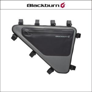 BLACKBURN(ブラックバーン)  アウトポストエリート フレームバッグ ラージ|agbicycle