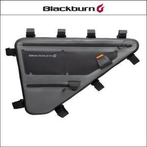 BLACKBURN(ブラックバーン)  アウトポストエリート フレームバッグ ミディアム-ショート|agbicycle