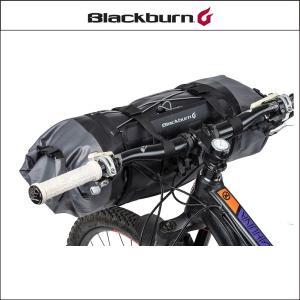 BLACKBURN(ブラックバーン)  アウトポストエリート フレームバッグ ハンドルバーロール|agbicycle