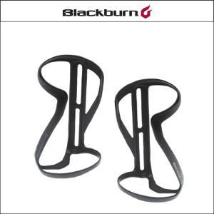 BLACKBURN(ブラックバーン)  クラッチ カーボン サイドエントリーケージ マットブラック レフト|agbicycle