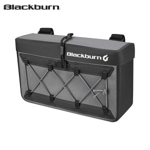 BLACKBURN ブラックバーン Outpost Elite Hitchhiker HB Bag アウトポストエリート ヒッチハイカー ハンドルバーバッグ|agbicycle