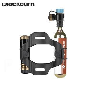 BLACKBURN ブラックバーン Pro Plugger CO2 Tier Repair Kit プロプラガー CO2 タイヤリペアキット|agbicycle
