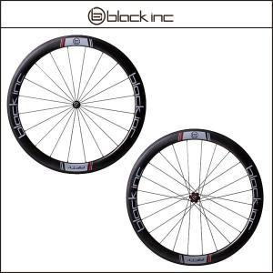 blackinc ブラックインク The Black Fifty (TU) 50mm【ワイドリム】【チューブラー】|agbicycle