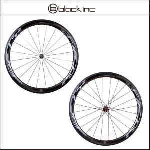 blackinc ブラックインク The Black Fifty C (WO) 45mm【ワイドリム】【クリンチャー】|agbicycle