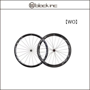 blackinc ブラックインク BLACK COMBO Thirty + Fifty Clincher 30mm+45mm【ワイドリム】【クリンチャー】【前後セット】|agbicycle