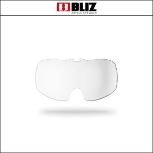 BLIZ ブリス  SPRINT スプリント Spare lens Clear|agbicycle