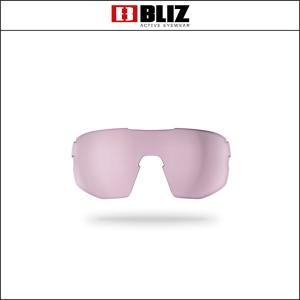 BLIZ ブリス  MATRIX マトリックス Spare lens Pink|agbicycle