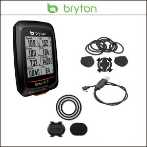 Bryton ブライトン 【Rider310C】【次回10月入荷予定】|agbicycle