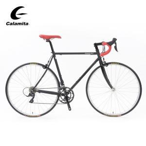 calamita カラミータ  due+ デュエプラス マットブラック  自転車 agbicycle
