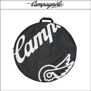 campagnolo(カンパニョーロ) ホィールバッグ ブラック|agbicycle