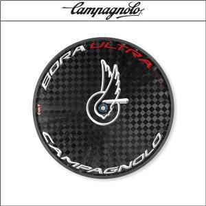 campagnolo(カンパニョーロ) BORA ULTRA TT (R) ロード シマノ(17〜)|agbicycle