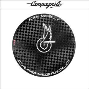 campagnolo(カンパニョーロ) GHIBLI チューブラー (フロント) ピスト|agbicycle