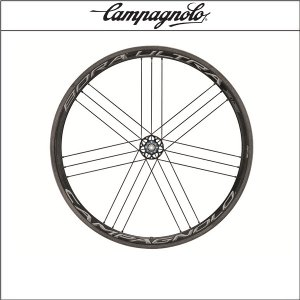campagnolo(カンパニョーロ) BORA ULTRA 35 チューブラー(前後セット)シマノ(2018)|agbicycle