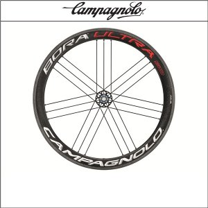 campagnolo(カンパニョーロ) BORA ULTRA 50 チューブラー(前後セット)シマノ(2018)|agbicycle