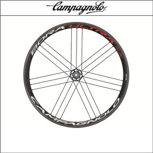 campagnolo(カンパニョーロ) BORA ULTRA 35 クリンチャー(前後セット)シマノ(2018)|agbicycle