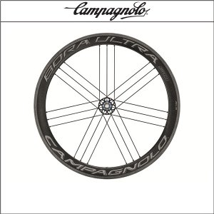 campagnolo(カンパニョーロ) BORA ULTRA 50 クリンチャー(前後セット)カンパ(2018)|agbicycle