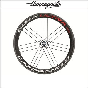 campagnolo(カンパニョーロ) BORA ULTRA 50 クリンチャー(前後セット)シマノ(2018)|agbicycle