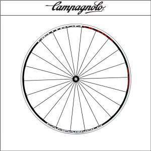 campagnolo(カンパニョーロ) NEUTRON ウルトラ クリンチャー(前後セット) カンパ|agbicycle