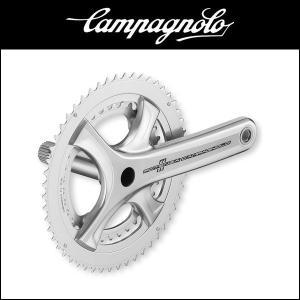 campagnolo カンパニョーロ  POTENZA ポテンザ クランク パワートルク 11s シルバー|agbicycle