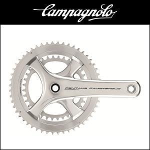 campagnolo カンパニョーロ  CENTAUR ケンタウル クランク ウルトラトルク 11s シルバー|agbicycle