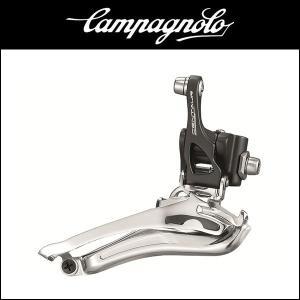 campagnolo カンパニョーロ  CENTAUR ケンタウル Fメカ 11s (直付) ブラック フロントディレイラー|agbicycle