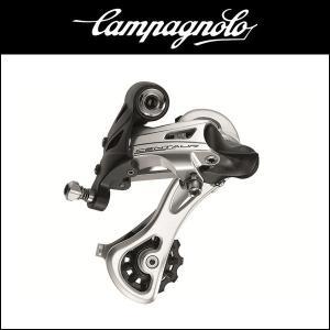 campagnolo カンパニョーロ  CENTAUR ケンタウル Rメカ 11s シルバー リアディレイラー|agbicycle