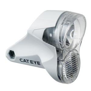CAT EYE キャットアイ HL-HUB150 ハブダイナモヘッドライト|agbicycle