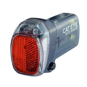 CAT EYE キャットアイ TL-AU200 JIS規格適合リフレクター搭載自動点滅タイプ|agbicycle