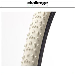 challenge(チャレンジ) (シクロクロス)グリフォ 33 オープン WOタイヤ ホワイトxブラック 33C|agbicycle