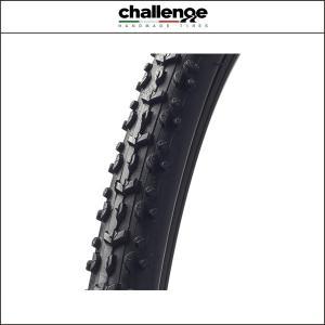 challenge(チャレンジ) (シクロクロス)グリフォ レース 33 120TPI WOタイヤ ブラックxブラック 33C 01910|agbicycle