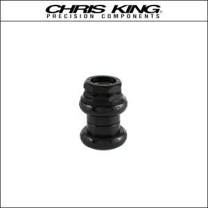 CHRIS KING/クリスキング GripNut 1(STD) SV Black|agbicycle