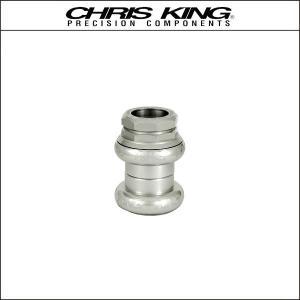 CHRIS KING/クリスキング GripNut 1(STD) SV Silver|agbicycle
