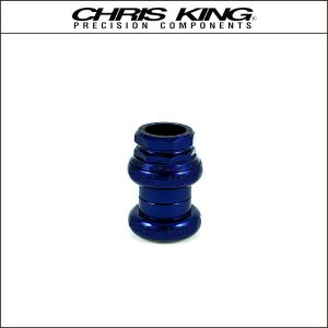 CHRIS KING/クリスキング GripNut 1-1/8(OS) Sotto Voce Navy|agbicycle